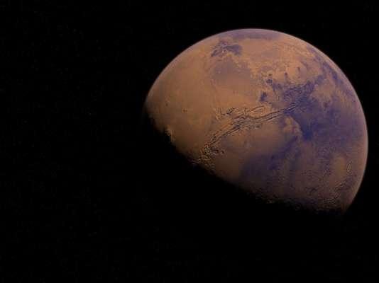 Oposición de Marte: ¿Cuál es la mejor hora para ver el fenómeno astronómico?