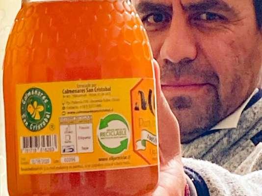 Pyme de Chillán pionera en el país en certificarse con la nueva 'Ecoetiqueta'
