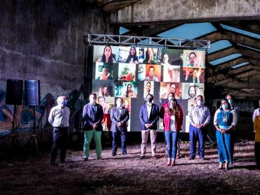 Autoridades anuncian nuevo Museo Regional para Ã'uble