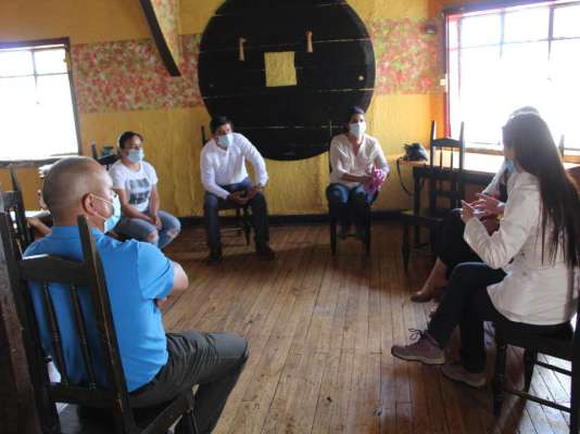 Feria Libre de Quirihue reabrirá bajo estrictas medidas sanitarias