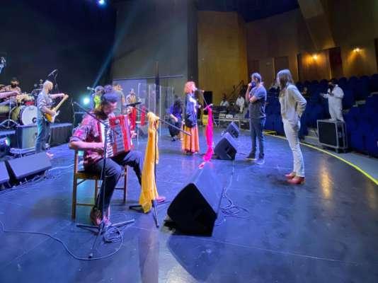 Con maratón de conciertos online Ministerio de las Culturas celebrará el Día Mundial de la Música