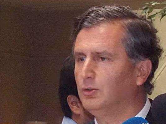 Diputado Sabag crítica anuncio del Gobierno de acudir al TC por retiro del 10 por ciento: 'Demuestra la falta de conexión con los chilenos'