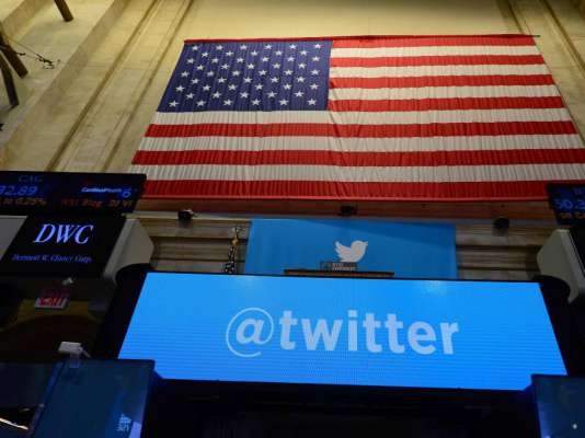 Twitter indicó que entregará la cuenta de la Presidencia de Estados Unidos (@POTUS) a Joe Biden cuando asuma el cargo