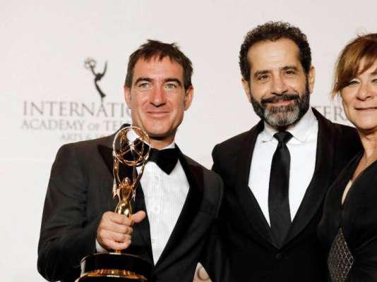 India, Brasil y Reino Unido destacan en el Emmy Internacional virtual