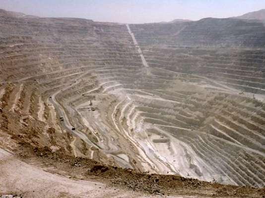 Chile mejora su proyección de precio del cobre para 2020 apoyado en la demanda de China