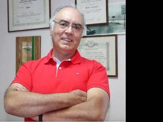 Fernando Bórquez es investido como Profesor Emérito de la Universidad de Concepción