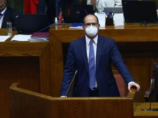 Sala rechazó proyecto que exige a partidos políticos renunciar a la violencia política