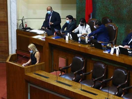 "Cámara aprueba denominar al Premio Nacional del Deporte como ""Premio Marlene Ahrens"""