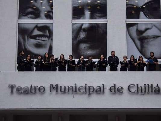 Coro Silla del Sol cantará a Violeta  Parra en encuentro virtual argentino