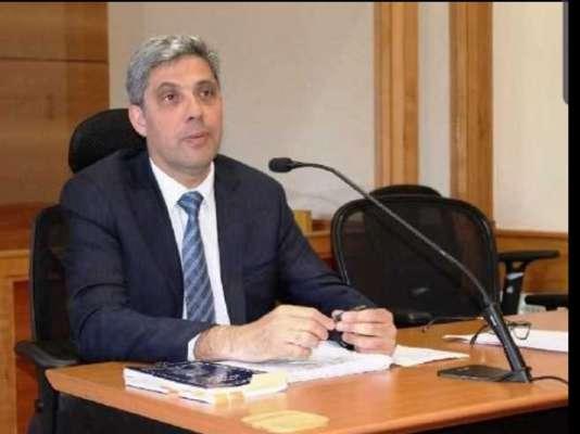 Fiscalía formaliza por negociación incompatible a ex alcalde de San Carlos